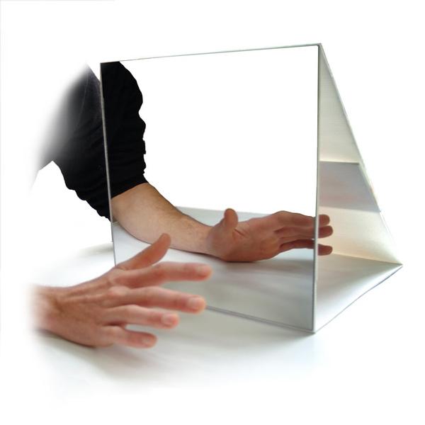mirror therapy e il suo utilizzo nell'ictus